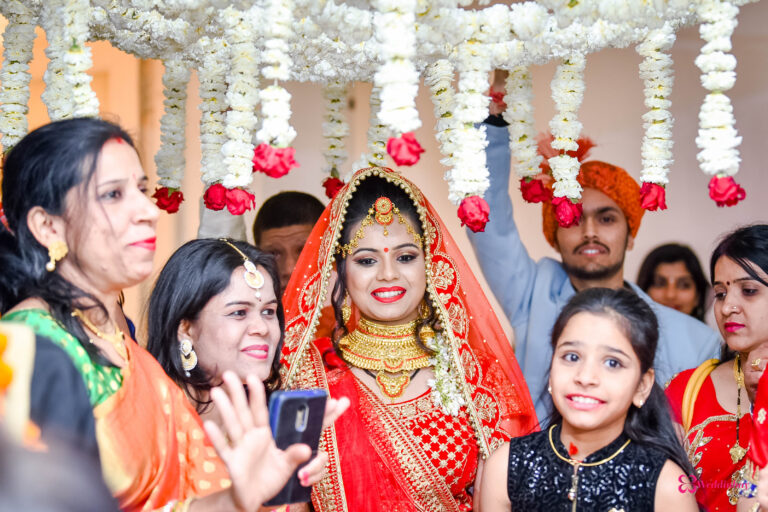 Bride Entry Picture